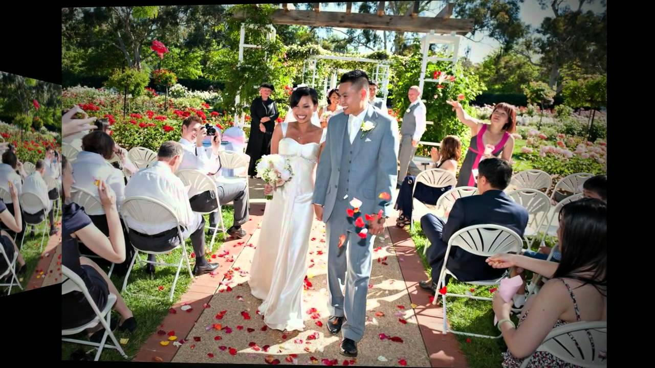Canberra wedding