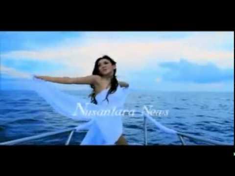 Anang ft Syahrini - Cinta Terakhir [ Original Video Clip ].mp4