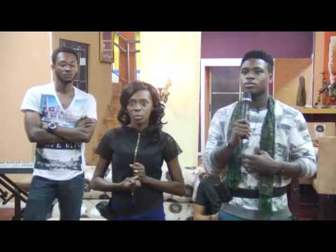 Academy Day 5; Contestants Reveal Their Hopes And Fears | MTN Project Fame Season 8