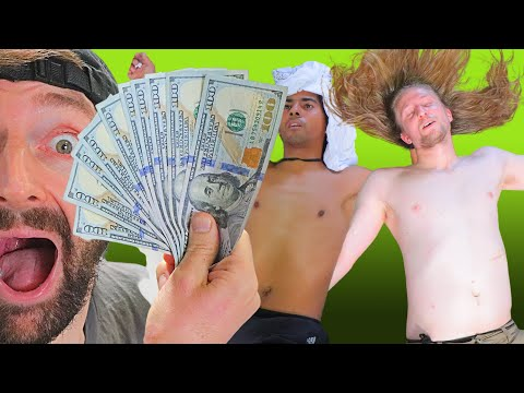 SKATE FOR CASH EP. 1 💰1000 KICKFLIPS FOR $1,000