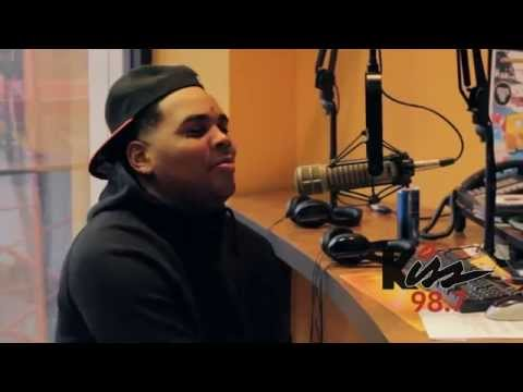 Kevin Gates Speaks On The Death Of His Grandmother, Kids Following In His Foot Steps & More video