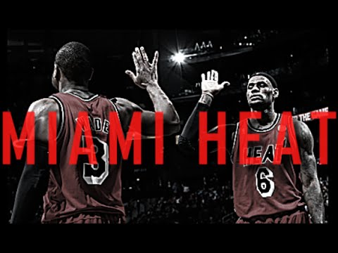 Miami Heat 2014 - The Thirst Is Real [Motivation]