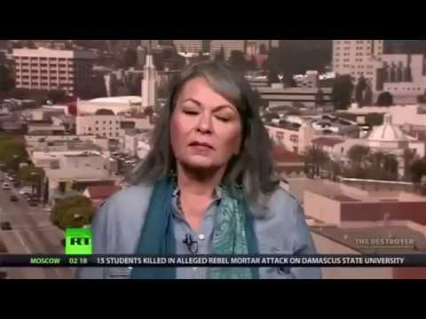 ROSEANNE- MK ULTRA - Hollywood Stars Kidnapped