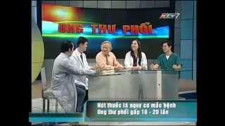 Ung thư phổi, nguyên nhân -- biến chứng ung thư phổi