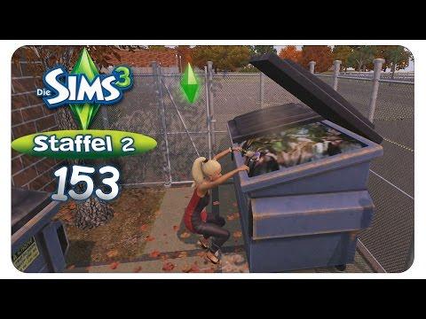 Jane geht Mülltauchen #153 Die Sims 3 Staffel 2 [alle Addons] - Let's Play