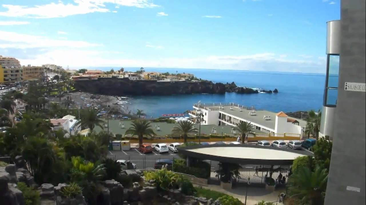 hotel playa la arena tenerife: