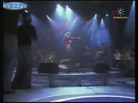 Merche - Me han vuelto loca - Concierto 1001 Noches