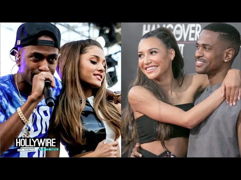 AWKWARD ALERT!? Big Sean's Ex Naya Rivera Covers Ariana Grande's 'Problem'
