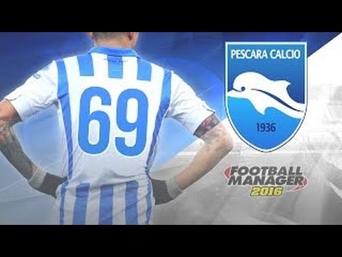 Football Manager 16 #069 Premiere! | Let's Play Football Manager 2016 (Sega)