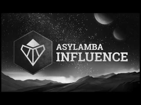 Asylamba: Influence / Gameplay Trailer