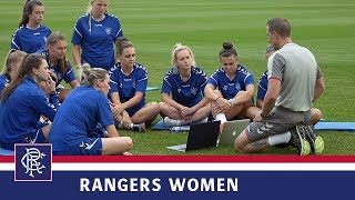 WOMEN | Gregory Vignal | New Head Coach