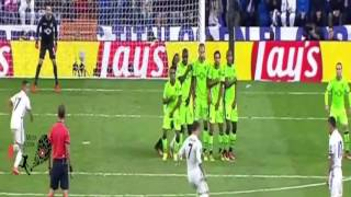 Real madrid - Sporting lisbon [2-1] All goals & highlights  |14.09.2016|
