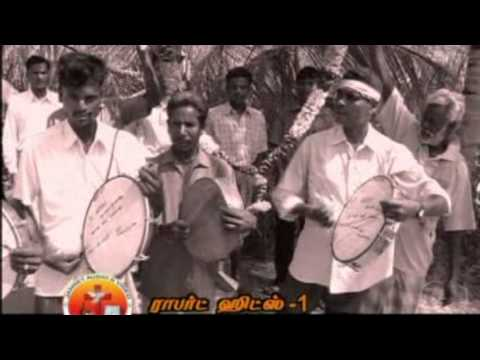 Christian Tamil Song video