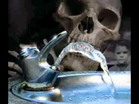 Fluoride: Rat poison.