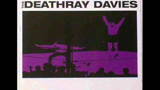 Watch Deathray Davies Evaporated video