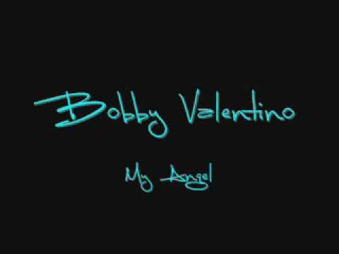 Bobby Valentino - My Angel + Lyrics