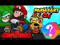 Mario Kart 64 | The Completionist thumbnail