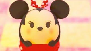 Download Mission: Cake Decoration | A Tsum Tsum short | Disney 3Gp Mp4