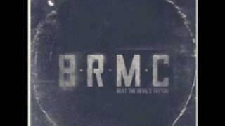 Watch Black Rebel Motorcycle Club The Toll video