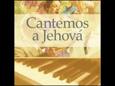 Popurri de Canticos, Cantemos a Jehová Español 2009