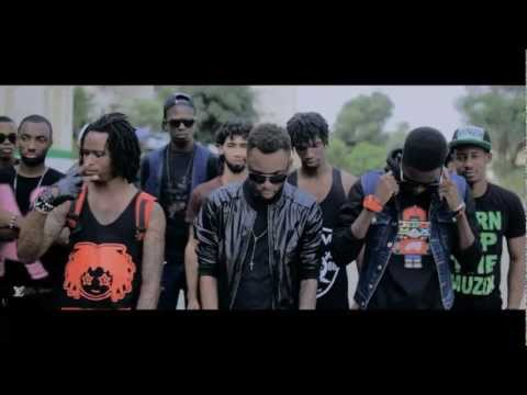 Jery Max Ft Kiff No Beat-gotham video