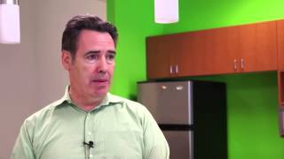 My VMworld CEOTour - Episode 5: Kieran Harty - CEO Tintri