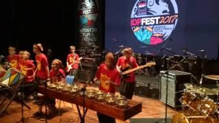 Download Lagu Pariaman goncang jakarta di idp 2017 minangkabau bangga Gratis STAFABAND