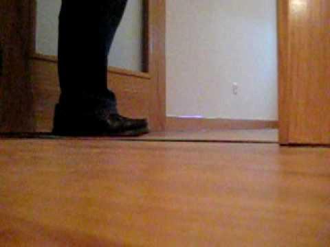 Parquet flotante pero flotante abombado y acanalado - Como reparar piso de parquet rayado ...
