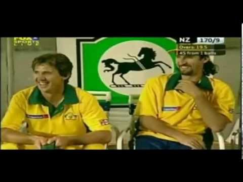 Best 10 Funniest Moments In Cricket Game 2014 video