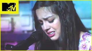 Download Olivia Rodrigo 'Drivers License' (Live Performance) - MTV Push Mp3/Mp4