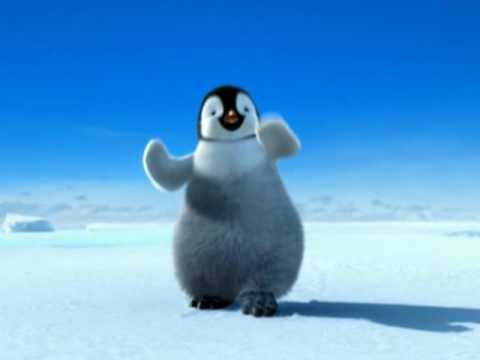 Billie Jean de Happy Feet