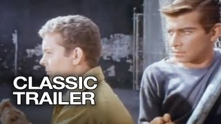 West Side Story (1961) - Official Movie Trailer