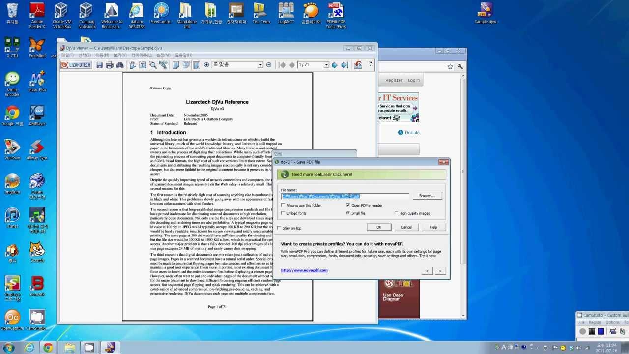 A pdf chm to flipbook 1.2