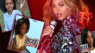 "Mathew Knowles' Daughter Makes TV Debut On ""Inside Edition"" Mom HOPES Her Daughter Can Meet Beyonce"
