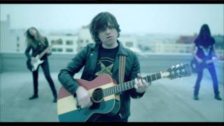 Watch Ryan Adams Chains Of Love video