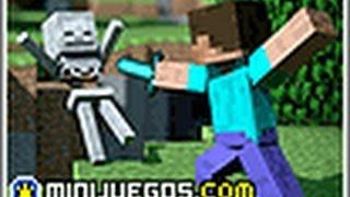 Juegos gratis y minijuegos gratis en Plopjuegos.com