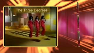 Watch Three Degrees Year Of Decision video