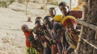 """ The Ethiopian ""  movie Trailer"