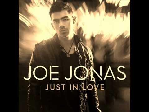 Joe Jonas - Just in love (better sound)