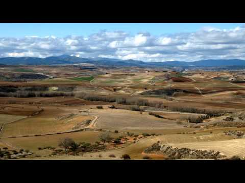 Хоакин Родриго - Por Los Campos De Espana 2 Entre Olivares