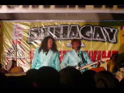 Dos Companeros Live At Cagayan De Oro City Part 2