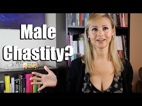 Male Chastity Devices: Are They Safe?