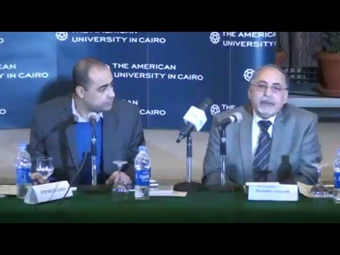 Media Roundtable Discussion on Saudi- Iran Rivalry