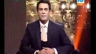 نجلاء بدر- برنامج سواريه وعد ومحمد رجب الجزء الاول