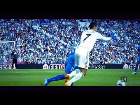 Ronaldo|PRO|SKILLS|REAL MADRID