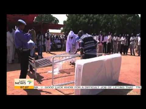 Darfur conflict worries AU UN envoy