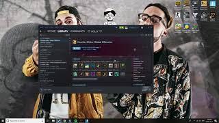 CSGO - XMAS UPDATE FPS FIX