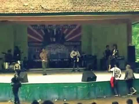 Boom Djangers - Bayangan (u Camp pas Band Cover) video