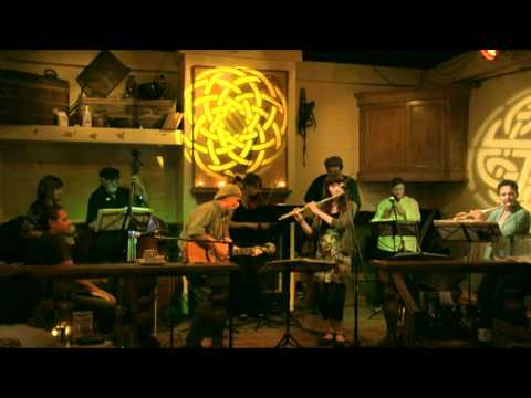 The Roaring Barmaid - by Tony (Sully) Sullivan