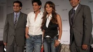 Shah Rukh Khan Becomes Brand Ambassador Of This Famous Brand..